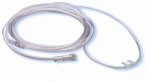 Adult Cannula Economy Crush-Resistant Tubing (7in)