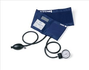 Aneroid Blood Pressure Monitor Adult (large)