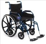 Excel Hybrid 2 Transport Wheelchair Chairs